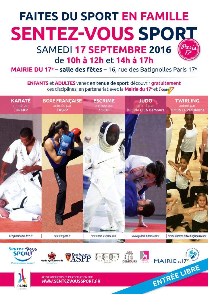 ASPP Sentez-vous sport 2016
