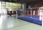 UPMC Salle de boxe - ASPP