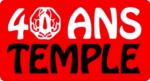 ASPP Aïkibudo 40 ans Temple