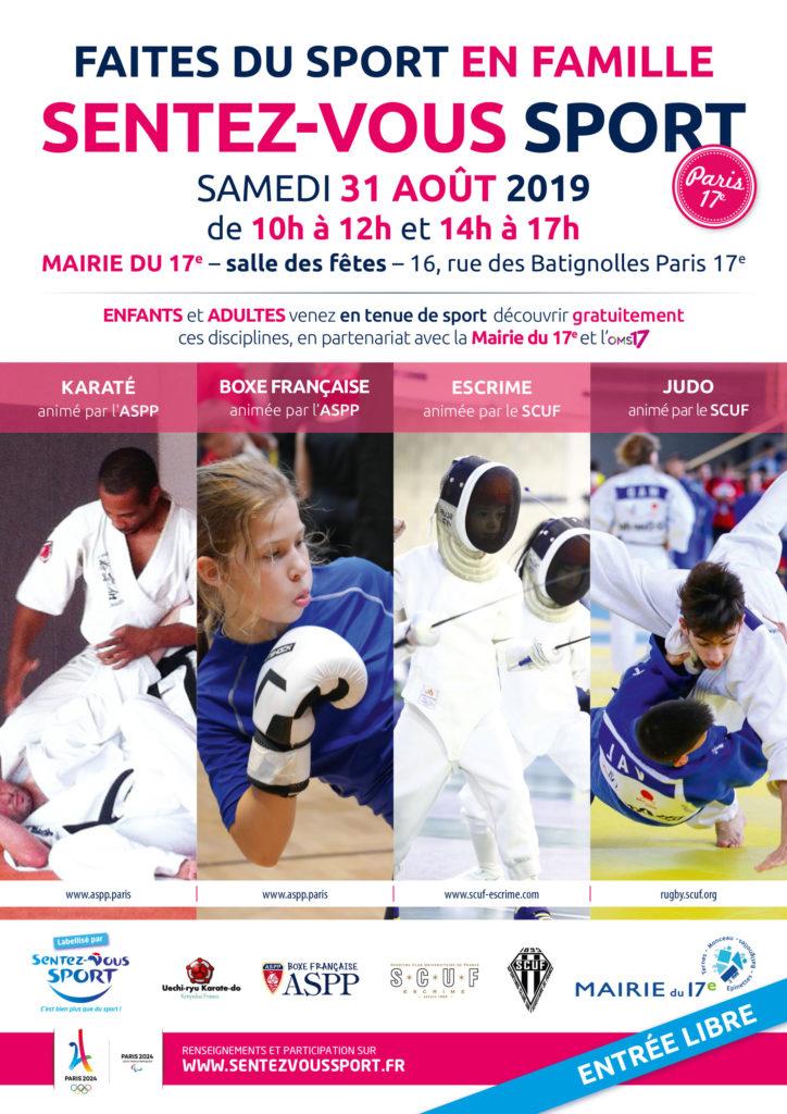 ASPP Sentez-vous Sport 2019
